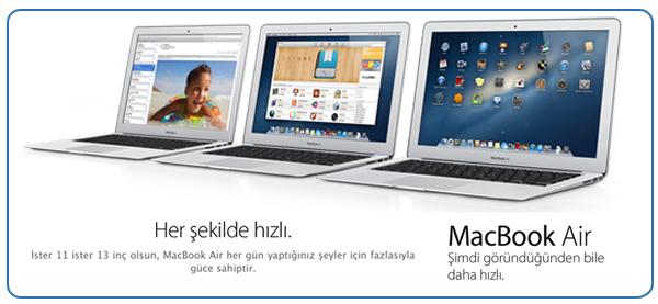 Mac Servisi